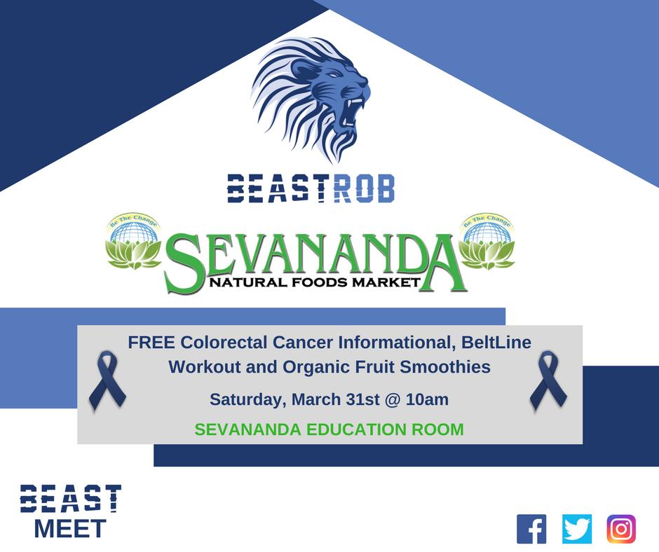 Sevananda BEAST Meet