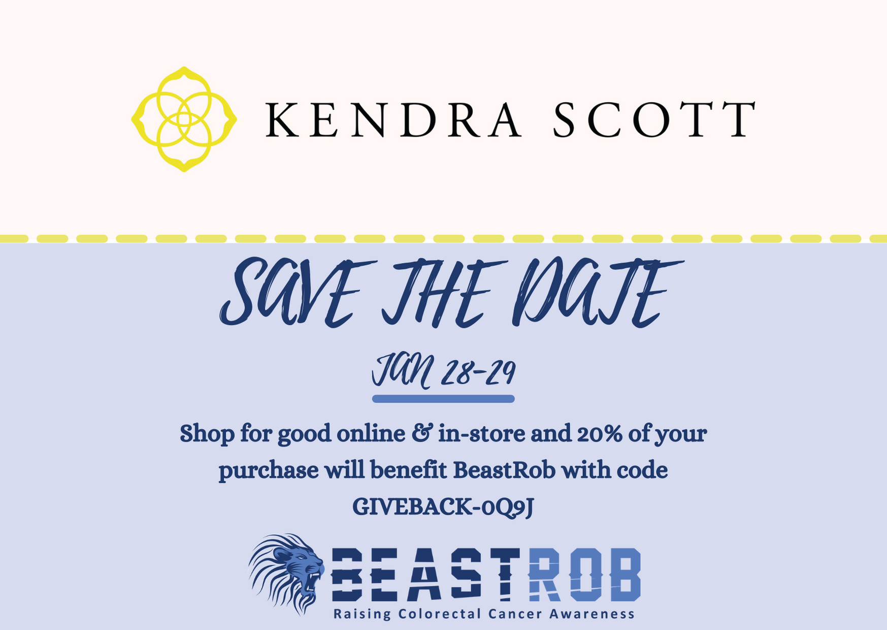 Kendra Scott – Shop for Good Online & In-Store